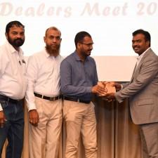 Dealers Meet 2018
