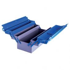 "TOOL BOX 18""  BLUE/GRAY H/D"