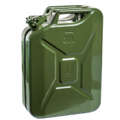 JERRY CAN AND JERRY CAN SPOUT TUBE (4)