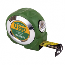 MEASURING TAPE 5 MTR (19MM) CLASSIC