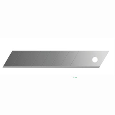 SNAP-OFF CUTTER BLADE 25 MM - 10 PCS