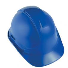SAFETY HELMET DARK BLUE