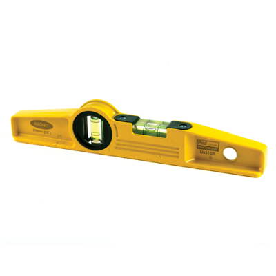 "SPIRIT LEVEL 10"" PROFFESIONAL WITH MAGNET"