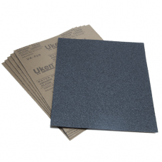 WATER PROOF PAPER  230 MM X 280 MM  60 GRIT