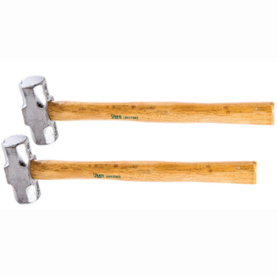 SLEDGE HAMMER 3LB WOOD HANDLE