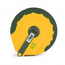 MEASURING TAPE CLOSE TYPE FIBER 30 MTR-13MM